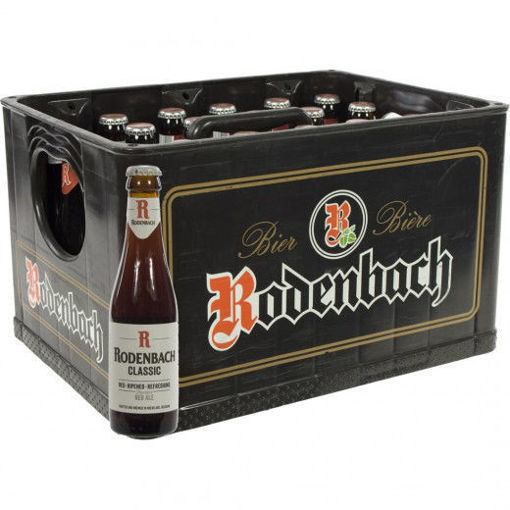 Picture of RODENBACH 24X25CL